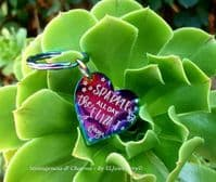 Eliza T Bangle & Keyring Bundle - Sparkle All Day, The Eliza T Way